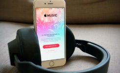 Apple Music Yenilendi!